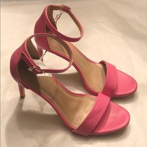 A New Day Myla Stiletto Heeled Pump Sandals